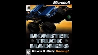 Matt Heafy (Trivium) - Monster Truck Madness 1996 Theme I Metal Cover