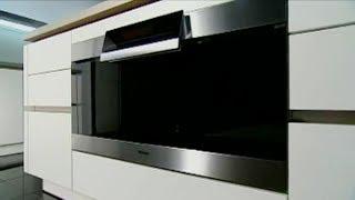 فرن حديث لتسريع عملية الطبخ - 4Tech