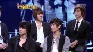 [Thai Sub] 080526 TVXQ The Star Show