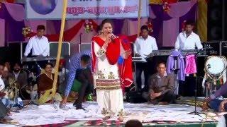 Rehmat Sidhu Playing Awesom with Gurlez akhtar & Master Saleem at Kartarpur