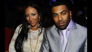OMG! Ginuwine's Ex-Wife Sole' Just Married Her Legendary Rapper Bae! See Pics…