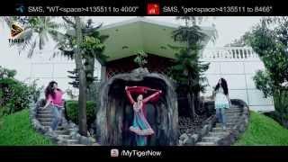 Keno E Hridoy - Kona | Odrisso Shotru | Bengali Movie Song
