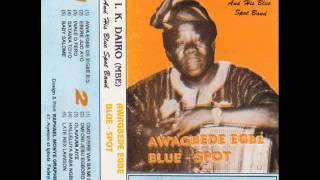 Chief I.K. Dairo - Baby Salome (Audio)