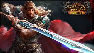 Eternity Warriors: Hero's Call iOS / Android (Sneak Peek) HD Gameplay Trailer