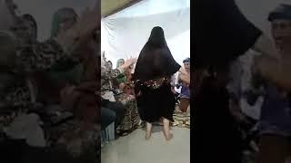 عرس مغربي شعبي رقص