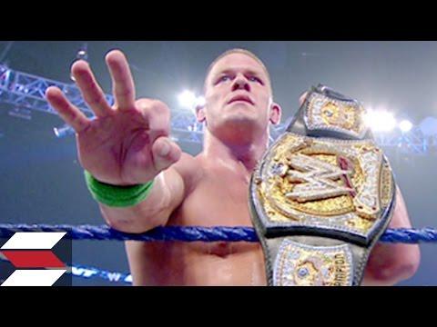 10 Times John Cena Silenced His Critics