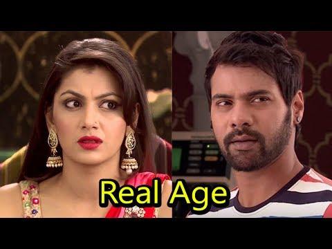 KumKum Bhagya Actors Real Age    2017