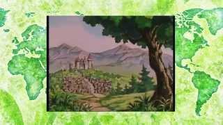 Bobo - Green World