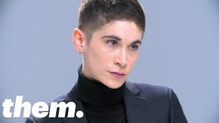 Butch Women Talk About What It Means to Be Butch | them