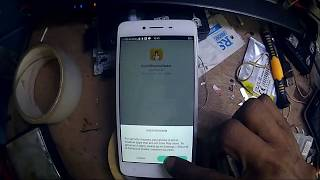 Remove FRP OPPO A37 dan A37W ( OPPO NEO 9 ) easiest ways 100%$ tested