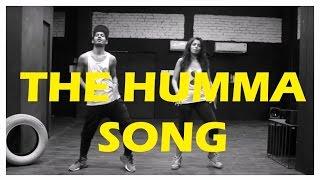 The Humma Song I Easy Zumba dance - fitness  choreography  I V!cky & Aakanksha