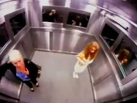 ELEVATOR OF HORROR Scariest hidden camera EVER