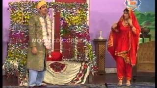 Best of Zafri Khan New Pakistani Stage Drama