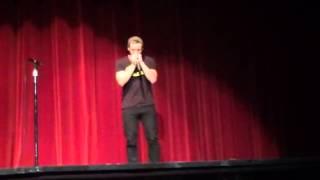 CPHS Beatbox Harmonica