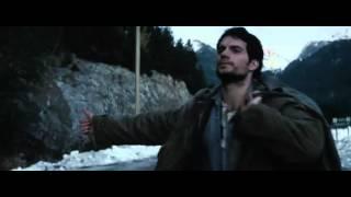Superman - O Homem de Aço - Trailer Dublado - 2013