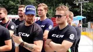 VÍTKOVICE TV 720: Veřejný trénink ve Skalka Family Park