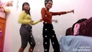 Anyong dance