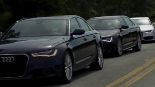 احدث تكنولوجيا الفرامل سيارات Audi الرائعة