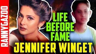 Jennifer winget biography- Profile, bio, family, age, wiki, biodata & early life - Life Before Fame