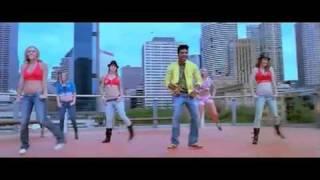 01 Sydney Nagaram orange telugu song