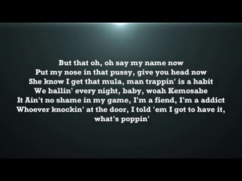 Dej Loaf - Hey There ft Future Video Lyrics