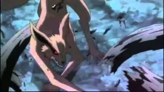 (Naruto shippuden cap 301 )Madara Uchiha VS Hashirama Senju En español latino