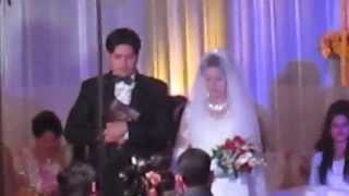 pastor ankur narula marriage occasion...