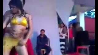HOT Mujra Dance at a Private Party 2015