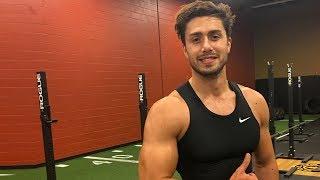 Spor Çantamda Ne Var ? | Nike Alışverişim | Gold Gym Antrenmanı