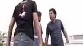 bangla funny video by mosharaf karim