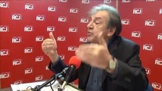 L'esprit de l'escalier 04 décembre 2016/Alain Finkielkraut & Élisabeth Lévy sur RCJ