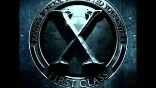 X-Men First Class Soundtrack Sub Lift 16