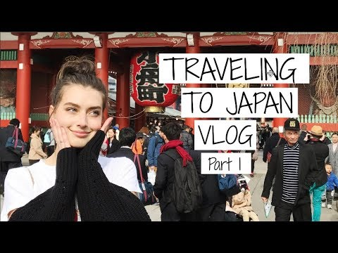 Xxx Mp4 Traveling To JAPAN Japanese Travel Vlog Part 1 Jessica Clements 3gp Sex