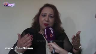 شوف تيفي في مهرجان وجدة للأناقة والإبداع...أسرار وكواليس خاصة وحصرية