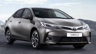 Yeni Toyota Corolla 2016 & 1966