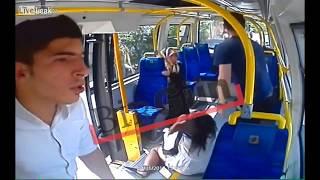 Vorfall in Istanbul: Mann schlägt Frau - wegen kurzer Hosen