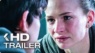 THE SPACE BETWEEN US Trailer 3 (2017)