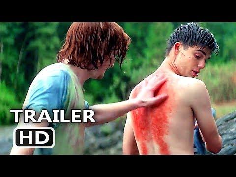 Xxx Mp4 THE PACKAGE Official Trailer 2018 Teen Comedy Netflix Movie HD 3gp Sex