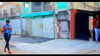 Izy - SiliFa ( Official Video )