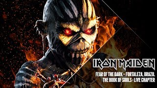 Iron Maiden - Fear Of The Dark (The Book Of Souls: Live Chapter)