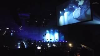 Peter Gabriel live in Zurich 18.11.2014