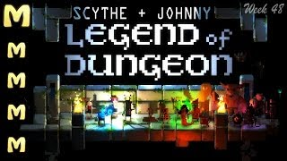 Let's Play Multiplayer Legend of Dungeon W48
