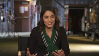 NBC Powerless |  Emily  Behind The Scenes