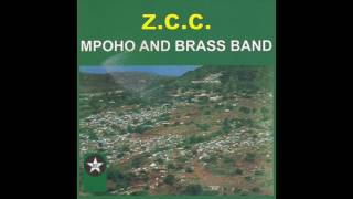 Z.C.C. Brass Band - Mahlomoleng (Official Audio)