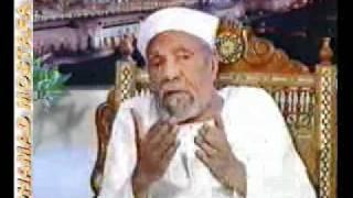 لقاء الشيخ الشعراوي قبل موته يتحدث فيه عن وصايا الرسول
