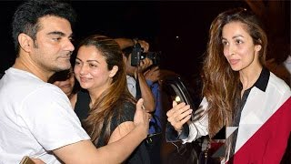 Amrita Arora Reacts To Malaika Arora And Arbaaz Khan's Divorce | Bollywood News
