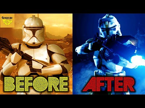 Xxx Mp4 How Clone Troopers Attitudes Evolved During The War 3gp Sex