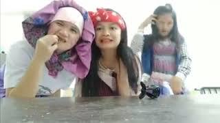 Pankko - LIPSYNC By.  Rizka Indayani , Pangoaran Mora , Tarii Oi Oi - Voice Masindo Music