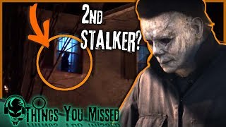 28 Things You Missed In The Halloween (2018) Trailer
