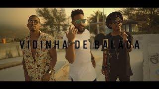 Lucas e Orelha - Vidinha de Balada (Cover) Part. Edie